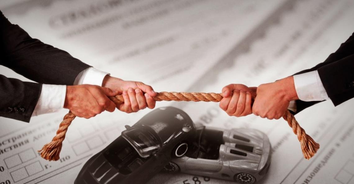 опытные автоюристы споры со страховыми химки вспомнить